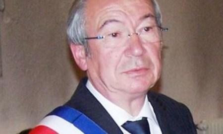 Michel Rotger maire Chevigny-Saint-Sauveur