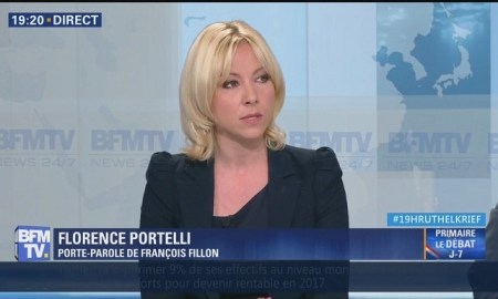 bourde Florence Portelli
