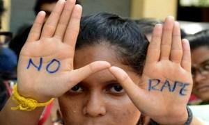 viol fillette Inde