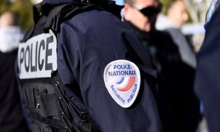 bordeaux police