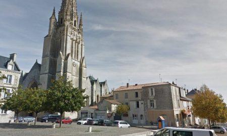 Vendée : Tremblement de terre à La Châtaigneraie.