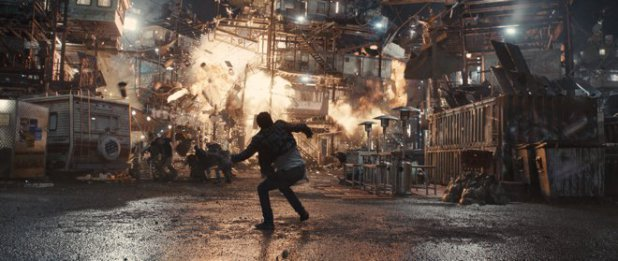 Ready Player One : Critique du film de Steven Spielberg.