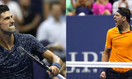 Finale messieurs Us Open 2018