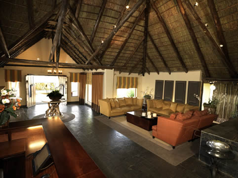 Shumba Valley Lodge in Lanseria