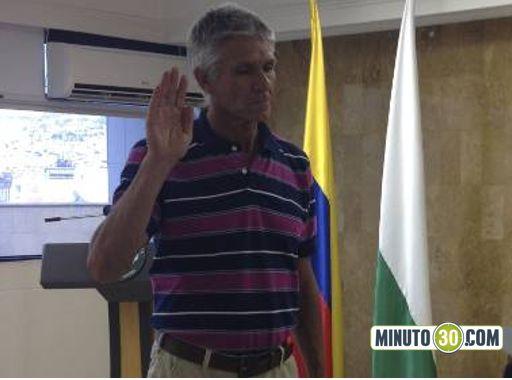 libardo Libardo Arboleda: Nuevo Gerente (E) de Indeportes Antioquia