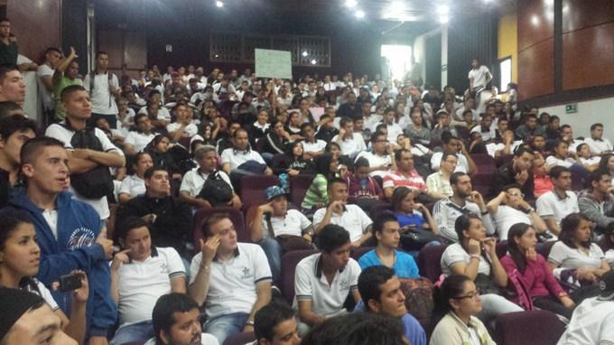 SENA 1 Copiar Cincuenta instructores fueron despedidos del SENA Antioquia