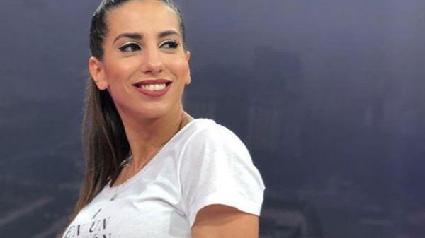 "¿Qué dirán las ""angelitas""? De Brito anunció cuándo vuelve Cinthia Fernández a LAM - Minuto Neuquen"