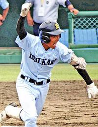 石川の高校野球爆砕