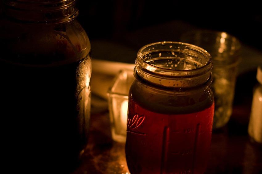 beer-jar