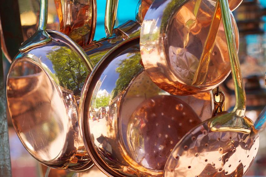 copper-pots