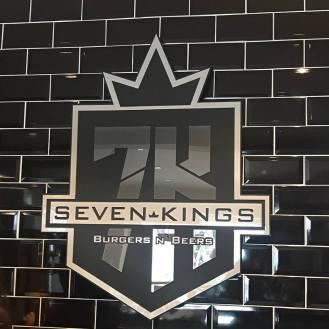 sevenkingsburger