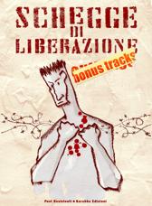 Schegge di Liberazione bonus tracks (copertina)