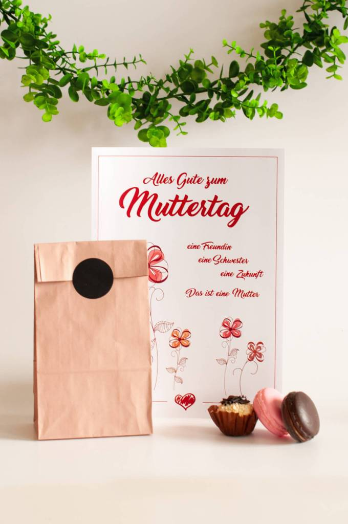 poster printable muttertag
