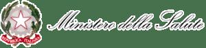 Logo del Ministero della Salute