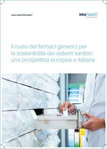 Il Ruolo dei Farmaci Generici
