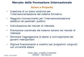 Mercato della Formazione Internazionale
