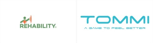 Rehability and Tommi Logo