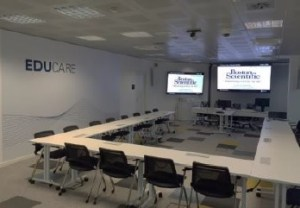 Educare Boston Scientific