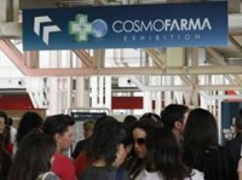 Cosmofarma Exhibition 2018