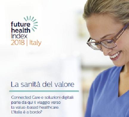 Cover Future Health Index 2018