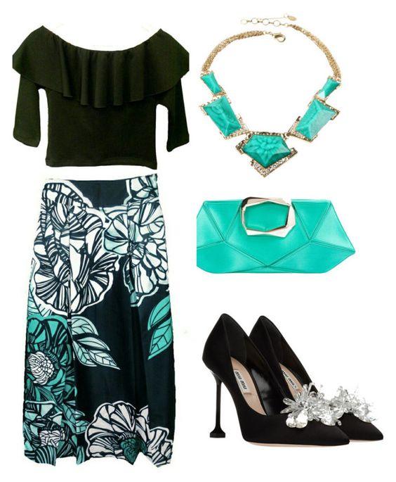 10d4d52aa Las mejores combinaciones con una falda estampada - Mipa fashion
