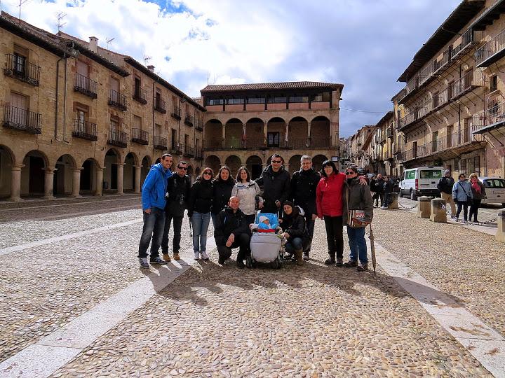 Turismo rural en Sigüenza