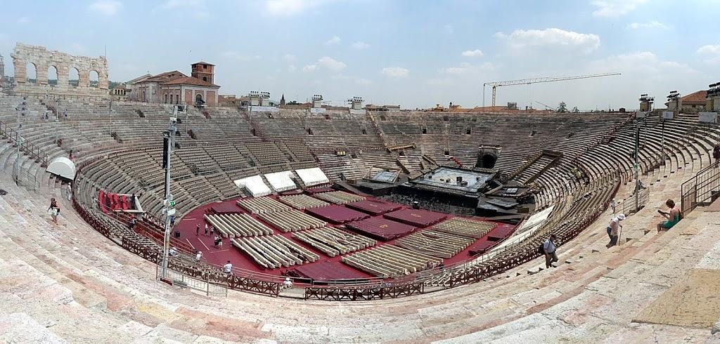 Verona más allá de Romeo y Julieta