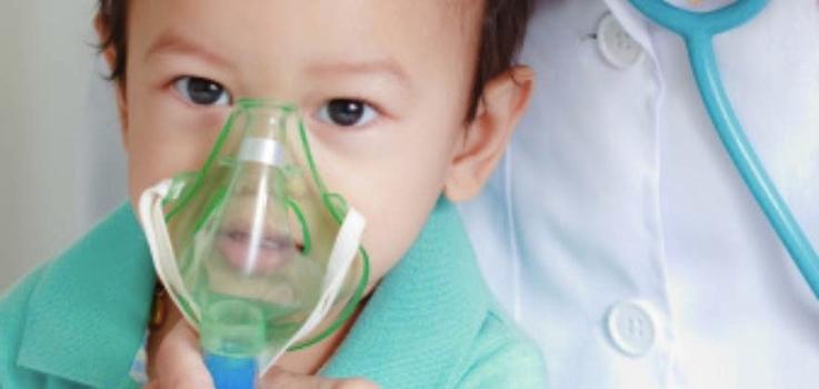 Bronquitis crónica en niños y bebés