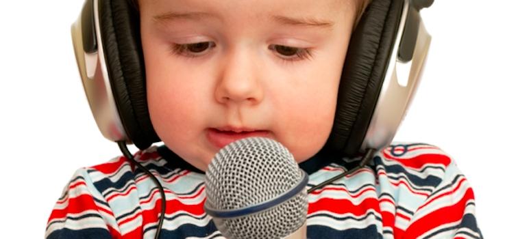 Edad a la que habla un niño