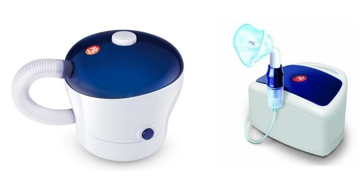 Nebulizadores para niños y bebés