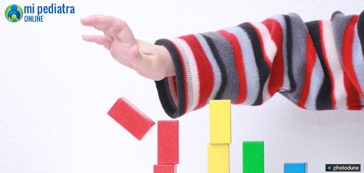 Alertas en el Desarrollo infantil: La Mirada