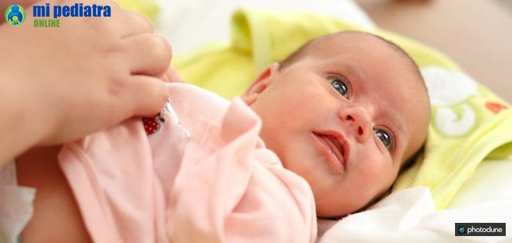 Qué Ropa necesita un Bebé