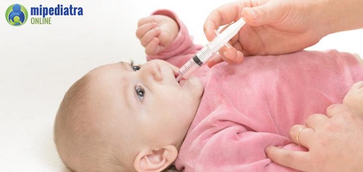 Fiebre y Vacunas en Niños