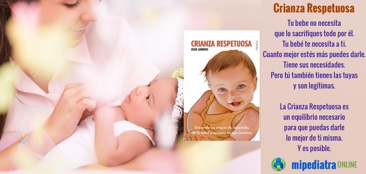 Crianza Respetuosa no es lo mismo que Crianza Natural