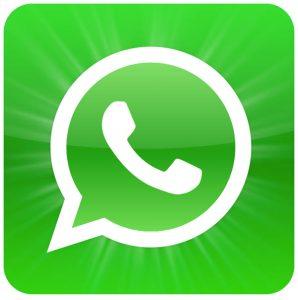 Consulta por Whatsapp al pediatra