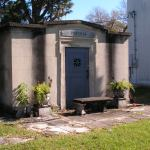 Porcher Mausoleum