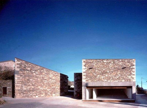 Ayuntamiento de Madarcos