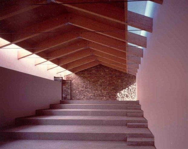 Sala polivalente Madarcos