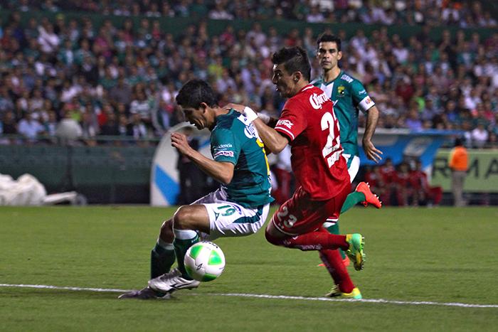 Previo a la Semifinal Toluca vs León | MPV: opinión, ciudadanos, PRI, PAN,  PRD