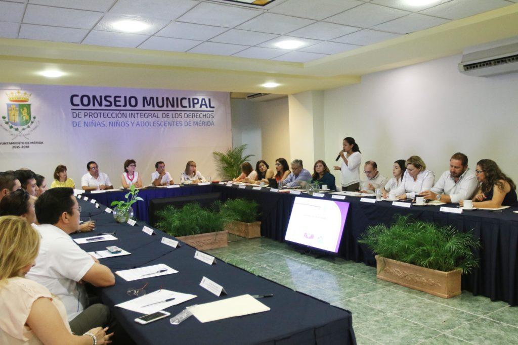 Primera celebración oficial del Día del Niño en México