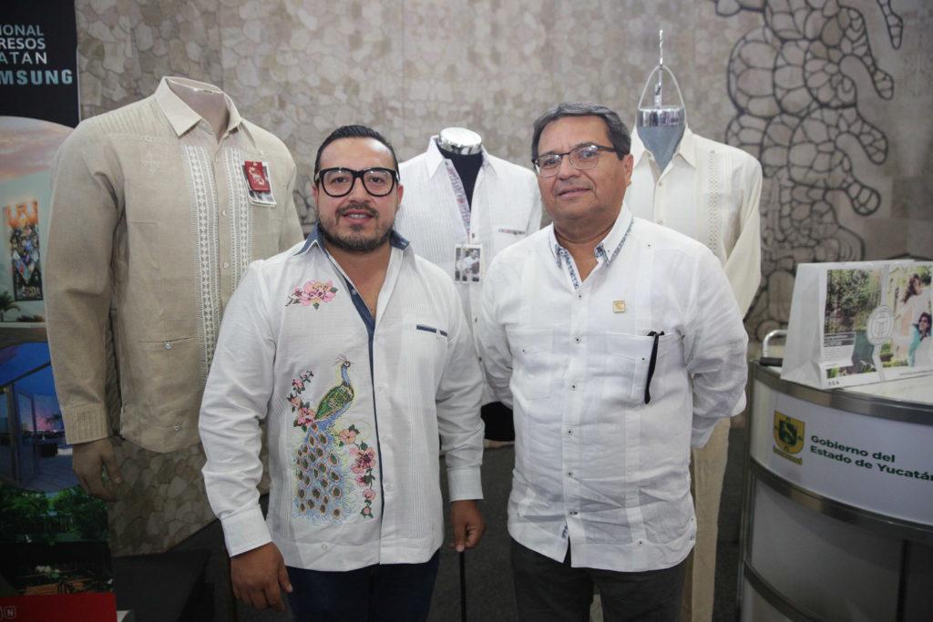 2e1a42ee26 La guayabera abre nuevos mercados para Yucatán