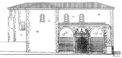 Iglesia de los Remedios guadalajara3