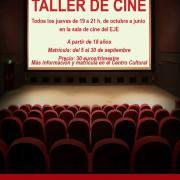 taller de cine azuqueca