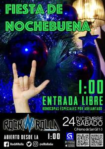 fiesta-nochebuena-rock-n-rolla