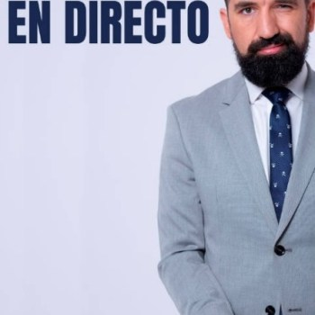 Miguel Lago – Abre Madrid!