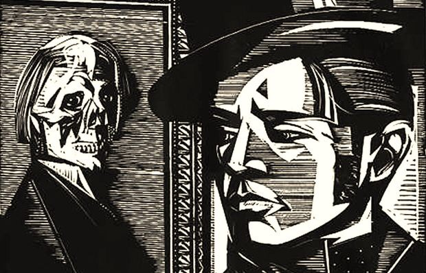 La historia de Dorian grey y el narcisismo