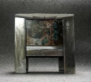 Réminiscence 2 - Artiste Plasticienne Noiseau & Val de Marne 94