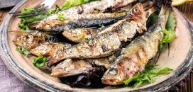 Tous Cuisinier sardines grillees new