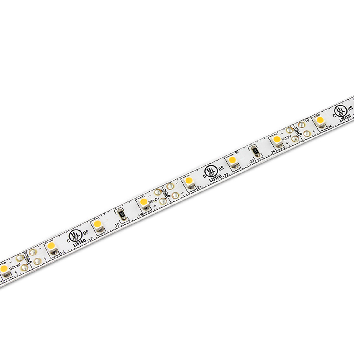 4 8w Led Strip