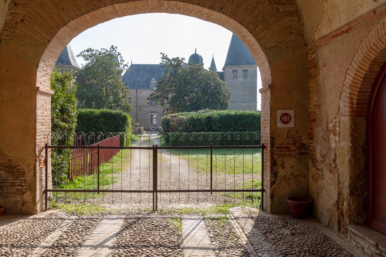 Dans le Gers, avec les Castelbajac (reportage)
